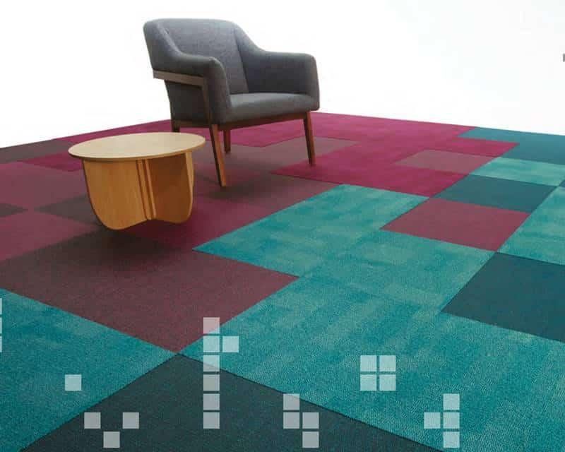 09 Pixel Carpet Tiles