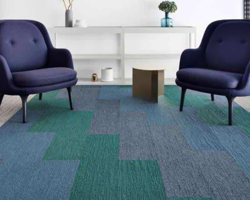 12 Norse Carpet Tiles