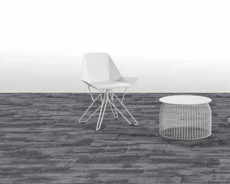 15 Groove Planks Carpet Tiles