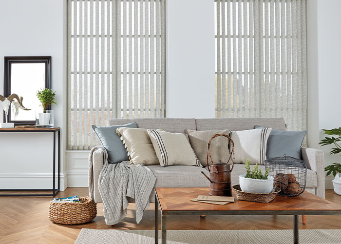 Blinds Shutters Product 02 Verticals