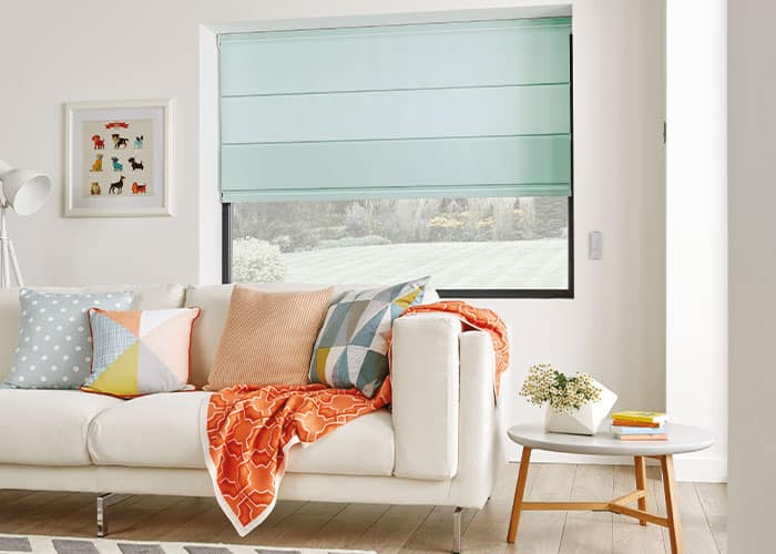 Blinds Shutters Product 03 Roman